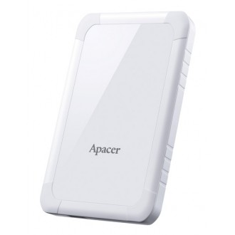 "APACER 2TB AC532 2.5"" USB SHOCKPROOF PORTABLE HARD DRIVE"