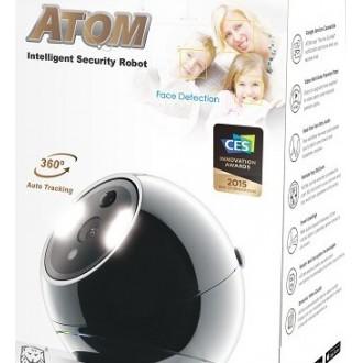 Amaryllo ATOM 360 Degree Auto Tracking Security Robot