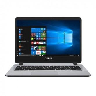 "Asus Vivobook A407UB i5-8250U/4G+16G OPTANE MEMORY/1TB/MX110/WIN10/14"""