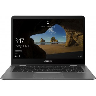 ASUS VivoBook S406UA i3-7100U/4GB/128GB SSD/INTERGRATED/WIN10/14""