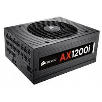 CORSAIR AX1200I 1200W DIGITAL POWER SUPPLY