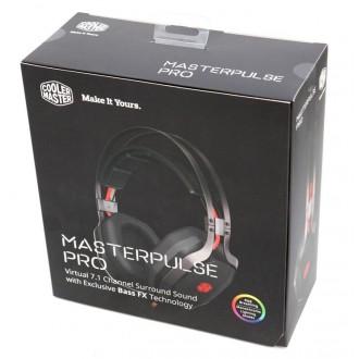 CoolerMaster MasterPulse PRO 7.1 USB