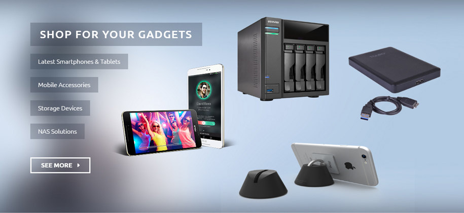 Accessories and Gadgets